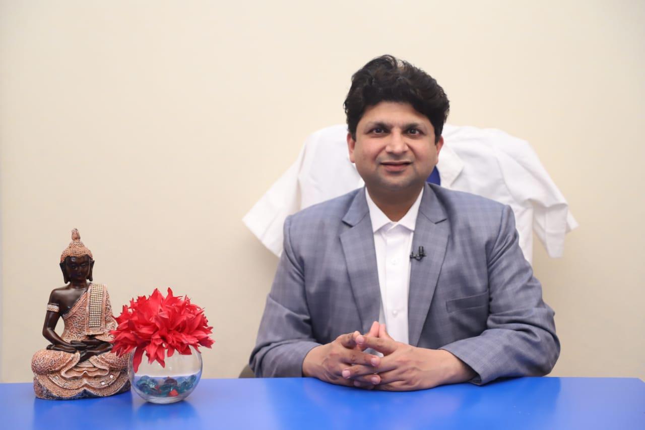 hair transplant surgeon in gurgaon